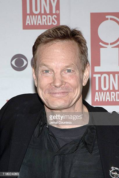 Bill Irwin during 59th Annual Tony Awards 'Meet The Nominees' Press Reception at The View at The Marriot Marquis in New York City New York United...