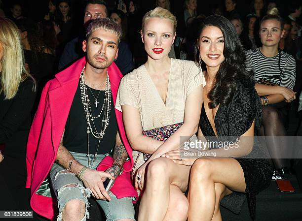 50% price elegant shoes footwear Bill Kaulitz Pictures and Photos - Getty Images