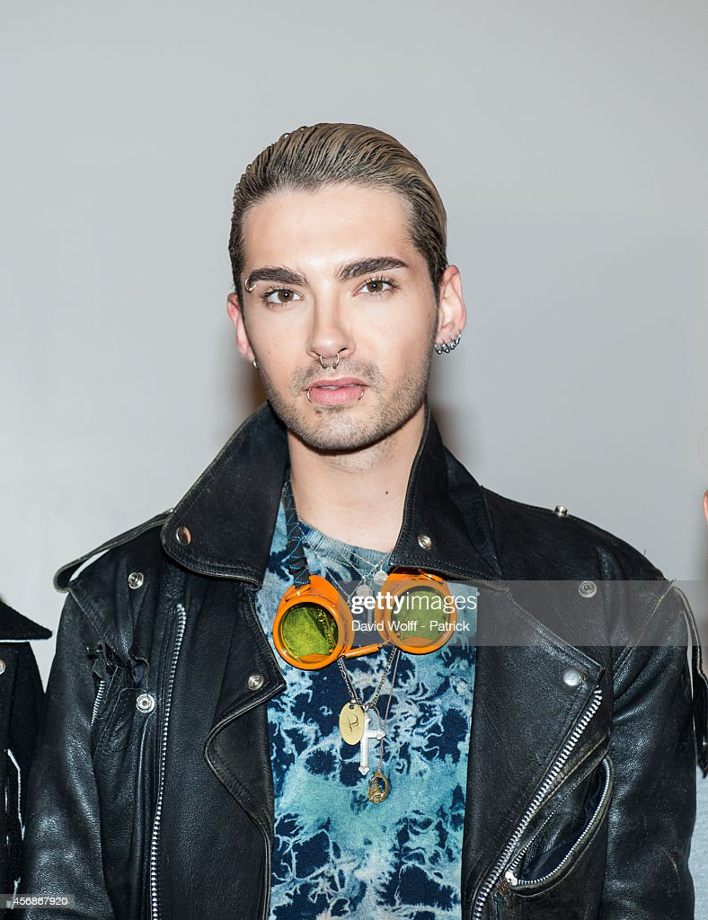 Tokio Hotel Performs At Hotel De Sers : Fotografía de noticias