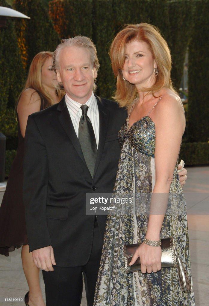 2006 Vanity Fair Oscar Party