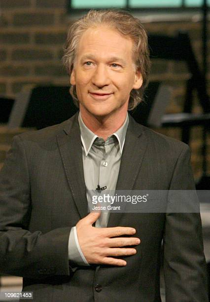 Bill Maher during Amazoncom Fishbowl with Bill Maher June 29 2006 in Hollywood California United States