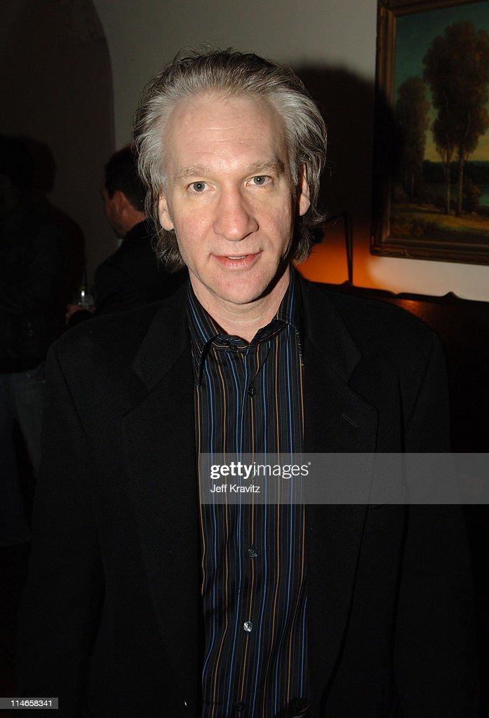 HBO's Annual Pre-Golden Globes Private Reception