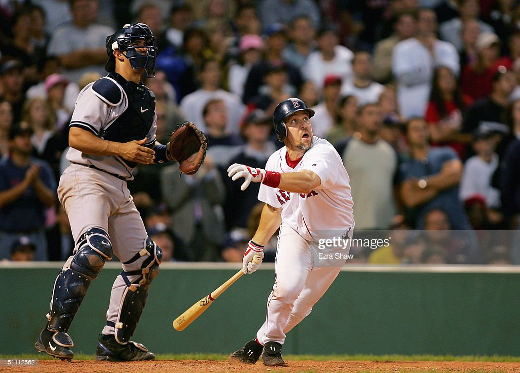 Yankees v Red Sox : News Photo