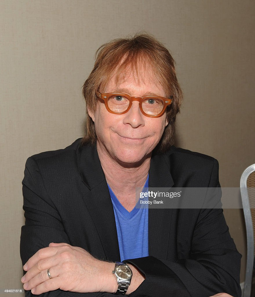 Bill Mumy attends Day 1 of the Chiller Theatre Expo at Sheraton Parsippany Hotel on October 23, 2015 in Parsippany, New Jersey.