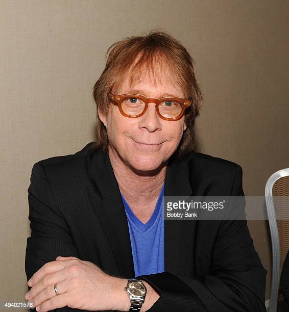 Bill Mumy attends Day 1 of the Chiller Theatre Expo at Sheraton Parsippany Hotel on October 23 2015 in Parsippany New Jersey