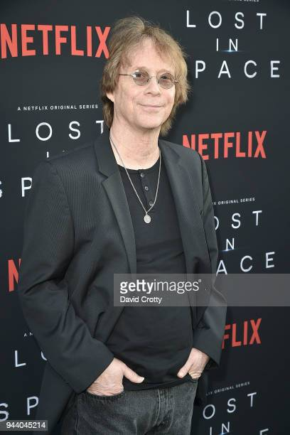 Bill Mumy attends the 'Lost In Space' Season 1 Premiere at ArcLight Cinerama Dome on April 9 2018 in Hollywood California