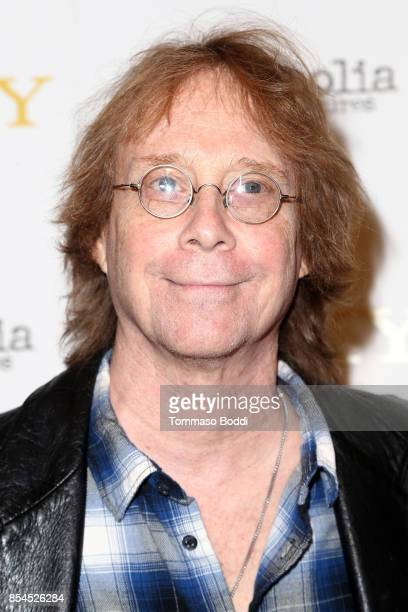 Bill Mumy attends the Premiere Of Magnolia Pictures' 'Lucky' at Linwood Dunn Theater on September 26 2017 in Los Angeles California