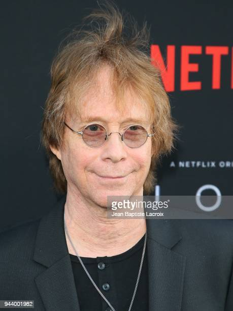 Bill Mumy attends the premiere of Netflix's 'Lost In Space' Season 1 on April 9 2018 in Los Angeles California