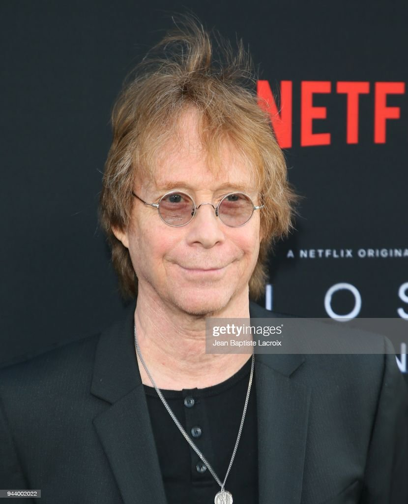 Bill Mumy attends the premiere of Netflix's 'Lost In Space' Season 1 on April 9, 2018 in Los Angeles, California.