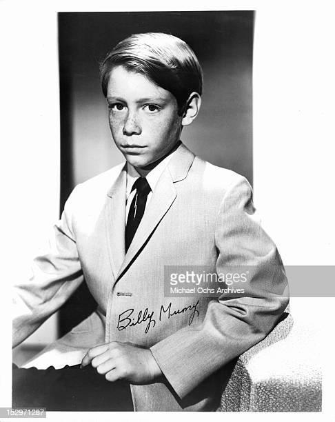 Bill Mumy circa 1965