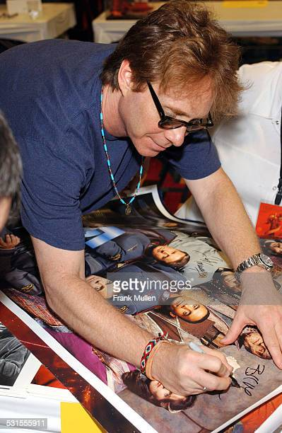 Bill Mumy from TV's 'Lost in Space'