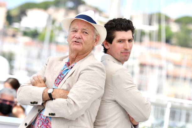 """FRA: """"New Worlds: The Cradle Of Civilization"""" Photocall - The 74th Annual Cannes Film Festival"""