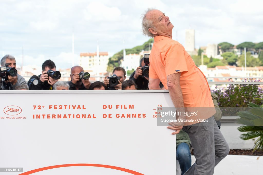 """""""The Dead Don't Die"""" Photocall - The 72nd Annual Cannes Film Festival : News Photo"""