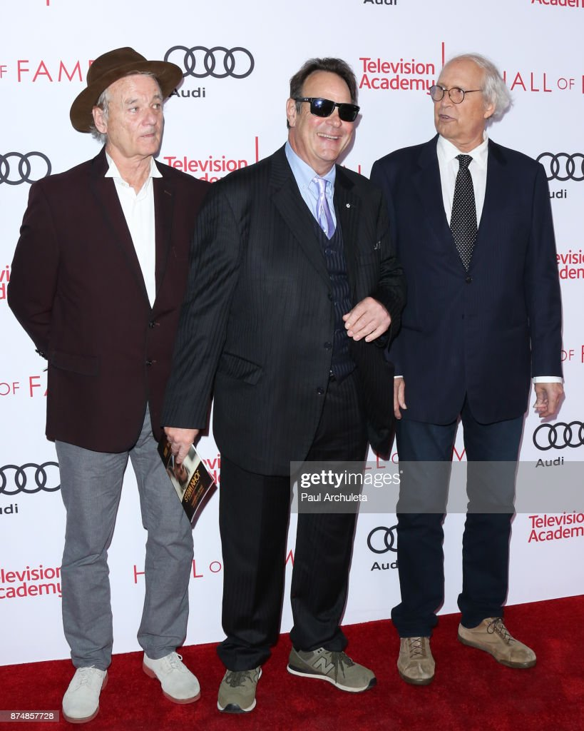 Television Academy's 24th Hall Of Fame Ceremony - Arrivals : News Photo