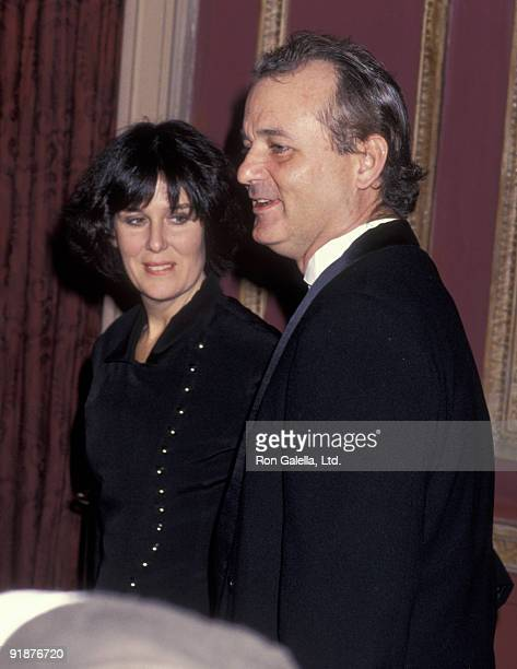 Bill Murray right and guest