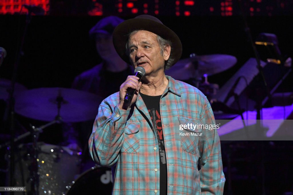 Third Annual Love Rocks NYC Benefit Concert For God's Love We Deliver : News Photo