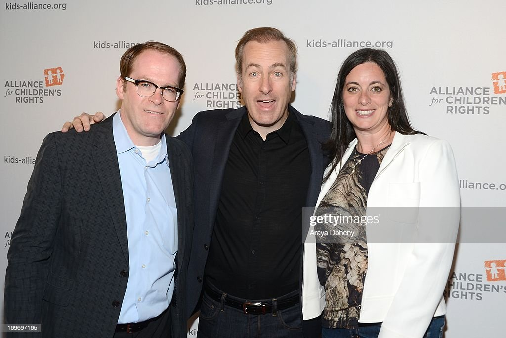 The Alliance For Children's Rights 4th Annual Right To Laugh - An Evening Of Comedy : News Photo