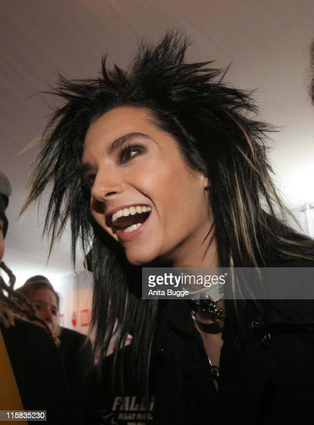 Bill of Tokio Hotel during Ein Herz für Kinder Gala in Berlin Arrivals at AxelSpringerVerlag in Berlin Berlin Germany