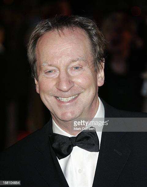 Bill Patterson Attends The 'Miss Potter' Uk Film Premiere At The Odeon Cinema In London'S Leicester Square