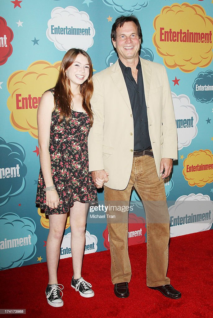 Entertainment Weekly's Annual Comic-Con Celebration - Arrivals : News Photo