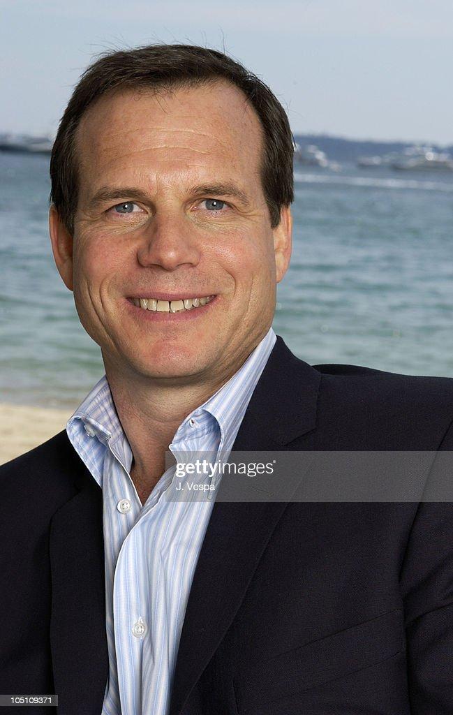 2003 Cannes Film Festival - Bill Paxton Portraits