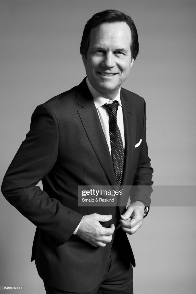 Bill Paxton poses for a portrait at the 2017 People's Choice Awards at the Microsoft Theater on January 18, 2017 in Los Angeles, California.