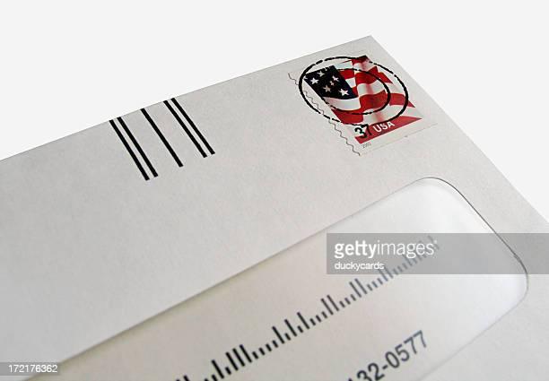 bill pagamento - selo postal - fotografias e filmes do acervo