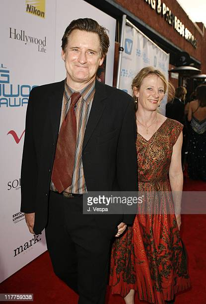 Bill Pullman and Tamara Hurwitz during Movieline's Hollywood Life 8th Annual Young Hollywood Awards Red Carpet at Music Box at the Fonda in Hollywood...