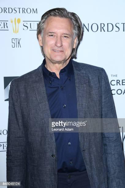Bill Pullman attends the 2017 Creative Coalition Spotlight Initiative Gala Awards Dinner at STK Toronto on September 9 2017 in Toronto Canada
