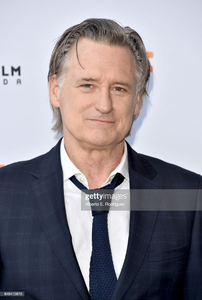 """Bill Pullman attends the """"Battle of the Sexes"""" premiere ..."""