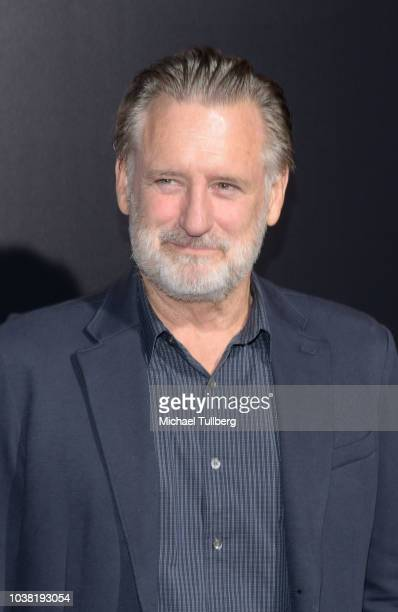 Bill Pullman attends the premiere of 20th Century FOX's Bad Times At The El Royale at TCL Chinese Theatre on September 22 2018 in Hollywood California
