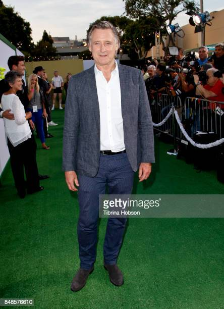 Bill Pullman attends the premiere of Fox Searchlight Picture 'Battle Of The Sexes' at Regency Village Theatre on September 16 2017 in Westwood...