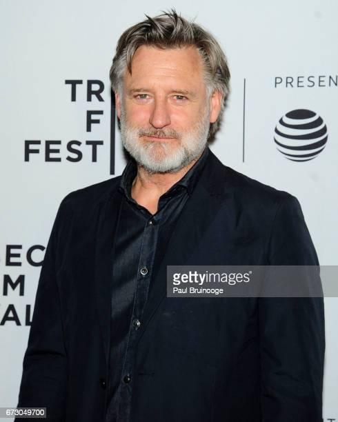 Bill Pullman attends The Sinner Premiere 2017 Tribeca Film Festival at SVA Theatre 1 on April 25 2017 in New York City