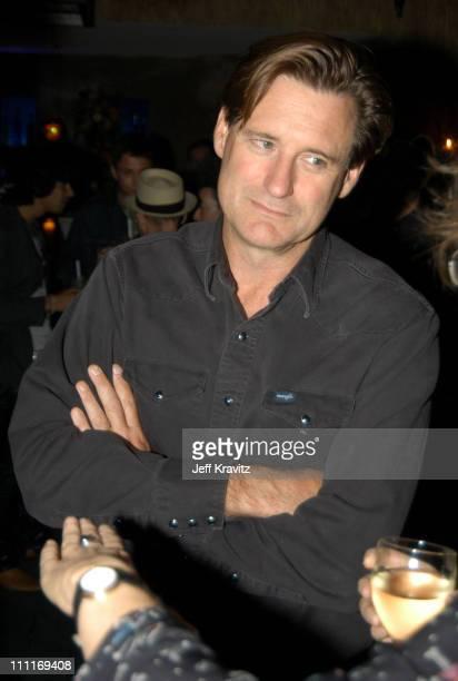 Bill Pullman during 2003 Toronto International Film Festival IFC 'Casa De Los Babys' After Party at Babalu Restaurant in Toronto Ontario Canada