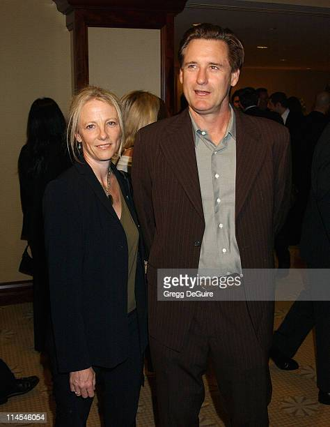 Bill Pullman during 29th Annual Dinner Of Champions Honoring Bob and Harvey Weinstein at Century Plaza Hotel in Los Angeles California United States