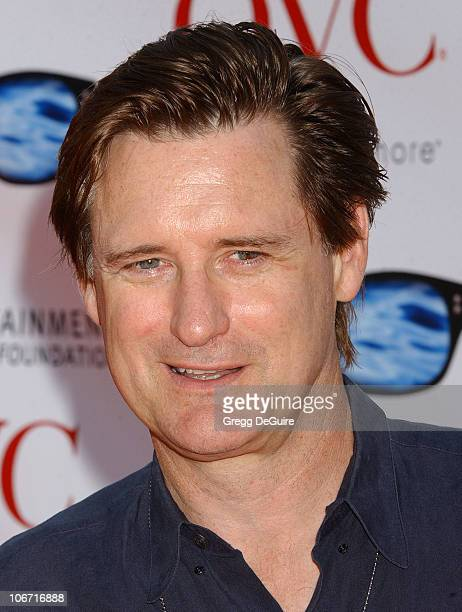 Bill Pullman during 7th Annual 'QVC's Cure By The Shore' Partnered with Entertainment Industry Foundation Arrivals and Inside at Private Estate in...