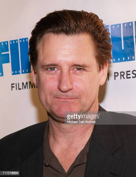 Bill Pullman during Film Foundation PreOscar Party Arrivals at Aqua Lounge in Beverly Hills California United States