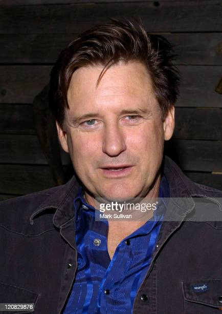 Bill Pullman during HatcH Audiovisual Arts Festival Acting in Film and Television Students Only Film Panel at The Baxter Hotel in Bozeman Montana...