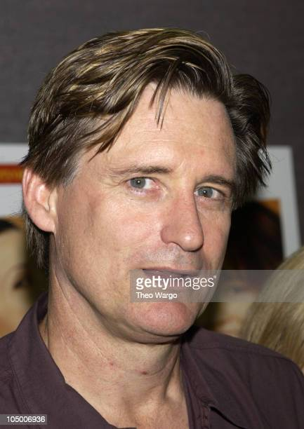 Bill Pullman during Tadpole Premiere New York at Cinema 2 in New York City New York United States