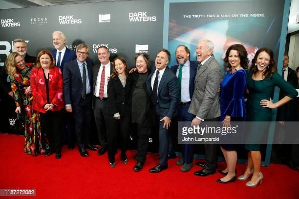 Bill Pullman, Louisa Krause, Mare Winningham, Tim Robbins, Todd Haynes, Robert Bilott, Pamela Koffler, Christine Vachon, Mark Ruffalo, Bill Camp,...