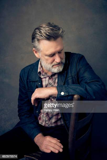 Bill Pullman of 'The Ballad of Lefty Rose' poses for a portrait at The Wrap and Getty Images SxSW Portrait Studio on March 11 2017 in Austin Texas