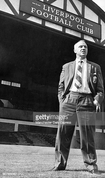 Bill Shankly is considered to be one of the greatest football managers of all time He started his footballing career in 1931 playing first for...