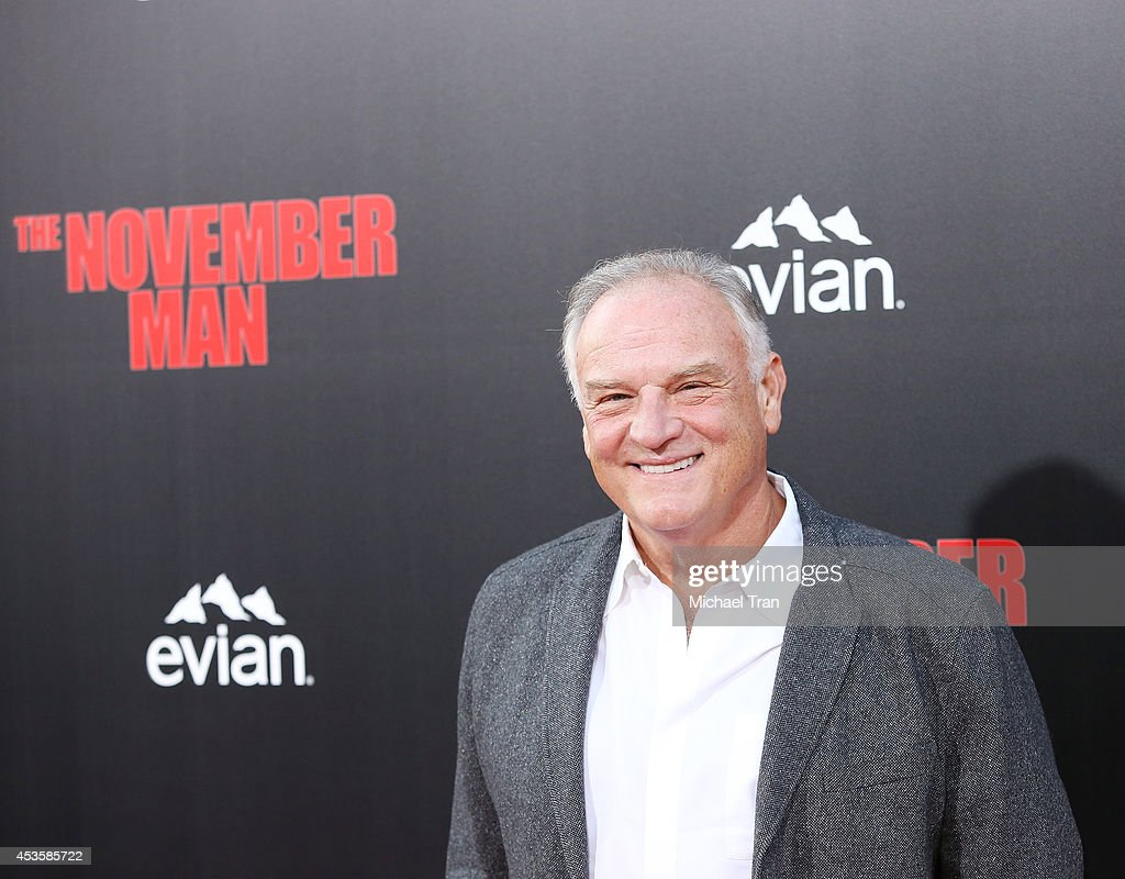 """The November Man"" - Los Angeles Premiere"