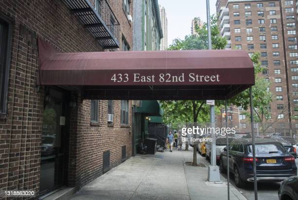 May 15: MANDATORY CREDIT Bill Tompkins/Getty Images Author Harper Lee lived part time at this location 433 East 82nd street on the Upper East Side of...