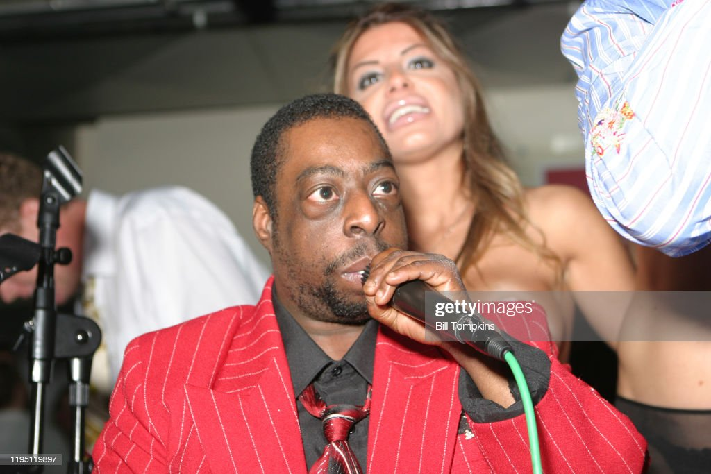Bill Tompkins Getty Images Beetlejuice Of The Howard Stern Show On News Photo Getty Images