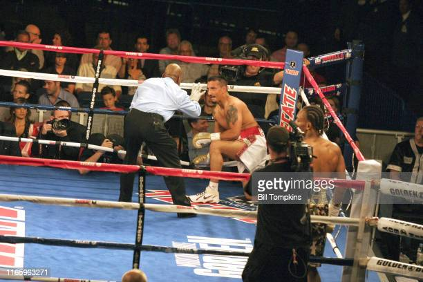 Bill Tompkins/Getty Images Daniel Jacobs defeats Juan Astorga by TKO in the 2nd round during their Middleweight fight at Madison Square Garden on May...