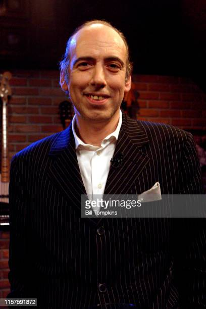 """October 24: MANDATORY CREDIT Bill Tompkins/Getty Images Mick Jones of The Clash photographed October 24, 2006 in New York City. """"n"""