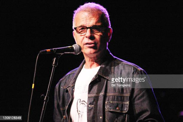 September 29: MANDATORY CREDIT Bill Tompkins/Getty Images Tony Visconti performs at the 20th Century Boy: Marc Bolan & T. Rex 30th Anniversary...