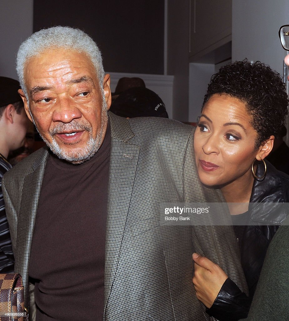 Lean On Him- A Tribute To Bill Withers : News Photo