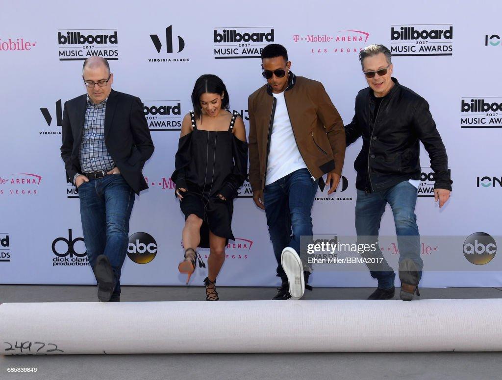 billboard music awards executive producerdcp mark bracco co hosts vanessa hudgens and - Executive Producer Music